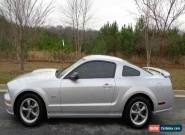 2005 Ford Mustang GT Deluxe 2dr Coupe for Sale