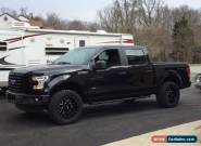 2016 Ford F-150 xl for Sale