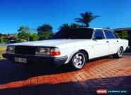 Volvo 240 RB25det for Sale