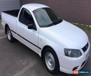 "Classic FALCON ""UTES GALORE"" on NO FUSS FINANCE for ABN holders for Sale"