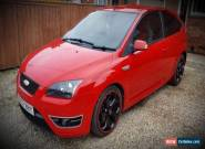 2007 ford focus st-2 2.5l turbo 225bhp 3 dr for Sale