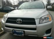 Toyota: RAV4 Base for Sale