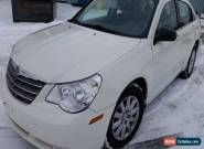 2007 Chrysler Sebring for Sale