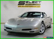 1998 Chevrolet Corvette for Sale