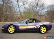 1998 Chevrolet Corvette 2 DOOR for Sale