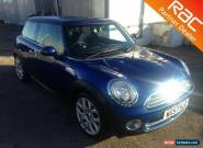 Mini Hatch Cooper 3dr PETROL MANUAL 2008/57 for Sale