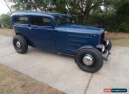 1932 Ford Hot Rod for Sale