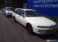 Holden VS Commodore wagon 1995 for Sale