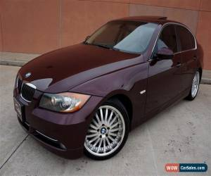 Classic 2008 BMW 3-Series Base Sedan 4-Door for Sale