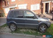 FORD FUSION 1.4 DIESEL for Sale