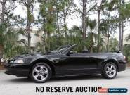 2003 Ford Mustang GT Deluxe for Sale