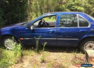 Ford Falcon for Sale
