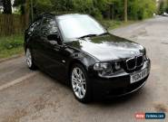 BMW 316ti Compact M Sport 2004 for Sale