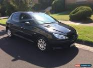 2004 Peugeot 206 XR 1.4 Automatic Hatchback with Roadworthy for Sale