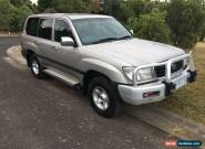 Toyota Landcruiser GXL 1999 for Sale
