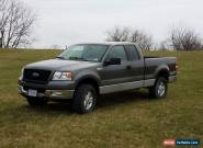 2004 Ford F-150 XLT for Sale