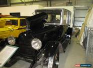 1922 HUDSON SUPER-SIX for Sale