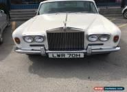 1970 Rolls-Royce Silver Shadow Silver Shadow 2  for Sale