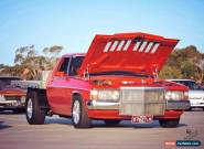 HOLDEN WB ONE TONNER for Sale
