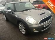 Mini Hatch Cooper S 3dr PETROL MANUAL 2008/08 for Sale