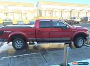 Ford : F-150 lariat for Sale