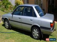 1991 Toyota Camry - Reluctant sale for Sale