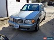 Mercedes-Benz: C-Class AMG for Sale