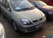 Renault Scenic 1.6 16v 2002MY Fidji for Sale