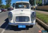 Classic 1957 Ford Anglia for Sale