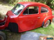 1961 Volvo PV544 for Sale