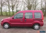 2007 Renault Kangoo 1.6 16v Expression 5dr for Sale