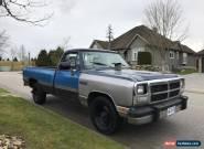 Dodge: Other Pickups for Sale