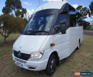 Classic MERCEDES SPRINTER 24 PASSENGER BUS for Sale