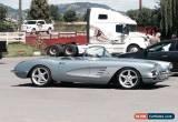 Classic 1958 Chevrolet Corvette for Sale