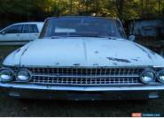 Ford: Galaxie 2 door hardtop for Sale