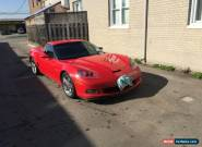 2006 Chevrolet Corvette COUPE for Sale