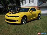 2015 Chevrolet Camaro RS for Sale