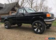 1988 Ford F-250 XLT for Sale