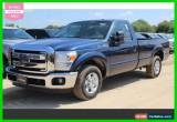 Classic 2016 Ford F-250 XLT for Sale