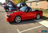 Classic 1991 Ford Mustang GT Convertible 2-Door for Sale