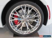 2017 Chevrolet Corvette Z06 Coupe 2-Door for Sale