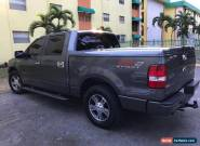 2008 Ford F-150 FX2 for Sale