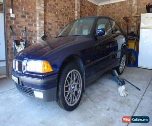 Classic BMW 328i for Sale