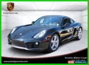 2014 Porsche Cayman Base Coupe 2-Door for Sale