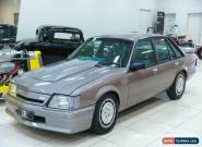 1985 Holden Berlina VK Silver Slate Manual 4sp M Sedan for Sale