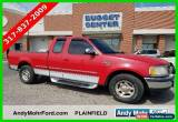Classic 1997 Ford F-150 XLT for Sale