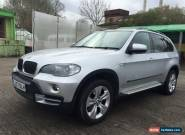 BMW X5 3.0D SE 7 Seater only 84K miles for Sale