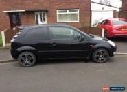 Ford Fiesta Zetec 1.4 3 Door Petrol relisted due to timewasters!!!  for Sale