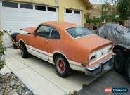 1974 Ford Other for Sale