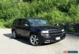 Classic 2007 Chevrolet Trailblazer for Sale